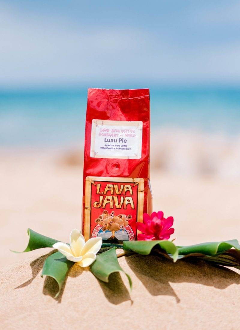 Luau Pie Coffee